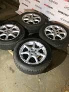 "Toyota. 7.0x17"", 5x114.30, ET50, ЦО 60,1мм."