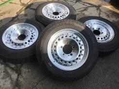 175/80R16 Bridgestone A/T на литье SSR. В пути из Японии (Х097). 6.0x16 5x139.70 ET24. Под заказ
