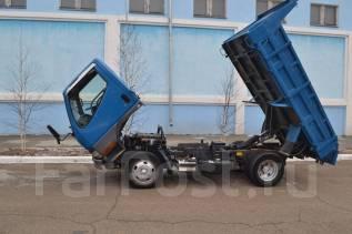 Mitsubishi Canter. Продам самосвал MMC Canter, 5 200 куб. см., 3 000 кг.