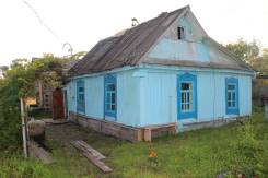 Продам дом в п. Хор!. Хор, р-н 70 км от Хабаровска, площадь дома 28 кв.м., от агентства недвижимости (посредник)