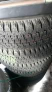 Bridgestone Blizzak W969. Зимние, без шипов, 2011 год, без износа, 4 шт