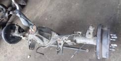 Мост. Toyota Hilux Surf, KZN185G, KZN185, KZN185W Двигатель 1KZTE