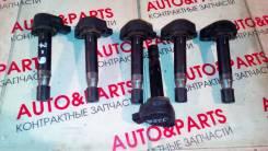 Катушка зажигания. Honda: Stream, Inspire, FR-V, Edix, MDX, Civic, MR-V, Saber, Civic Ferio Двигатели: D17A2, D15Y2, D17A5, D17A, PSGD53, MG117, PSJD5...