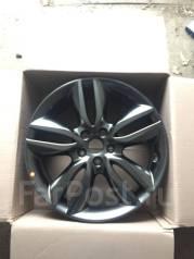 Hyundai. x19, 5x114.30, ET49.5