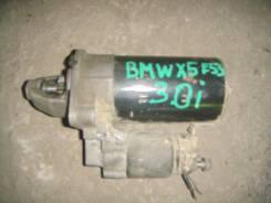 Стартер. BMW X5, E53