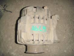 Генератор. Audi A6, 4B/C5, C5