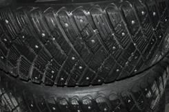 Goodyear UltraGrip Ice. Зимние, шипованные, износ: 5%, 4 шт