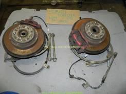 Шпилька ступицы. Subaru Forester, SF5 Двигатель EJ205