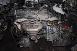 Двигатель в сборе. Toyota: Corsa, Tercel, Raum, Sprinter, Corolla, Cynos, Caldina, Corolla II, Paseo Двигатель 5EFE
