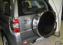 Колпак запасного колеса. Suzuki Escudo Suzuki Vitara