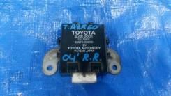 Блок управления дверями. Toyota Voxy, AZR60, AZR60G, AZR65, AZR65G Toyota Noah, AZR60, AZR60G, AZR65, AZR65G Toyota Alphard, ANH10, ANH10W, ANH15, ANH...