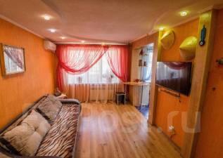 3-комнатная, проспект Интернациональный 41. агентство, 60 кв.м.