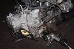 АКПП. Toyota Corsa, EL55 Toyota Corolla II, EL55 Toyota Tercel, EL55 Двигатель 5EFE