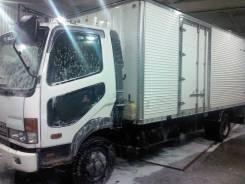 Mitsubishi Fuso Fighter. Продается грузовик , 8 200 куб. см., 6 000 кг.