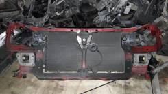 Рамка радиатора. Subaru Impreza, GG, GGA, GGC, GGB, GDB, GDA, GGD, GDD, GDC, GG3, GG2, GD2, GD3, GG9, GD, GD9 Двигатели: FJ20, EJ20, EJ154, EJ152, EJ1...
