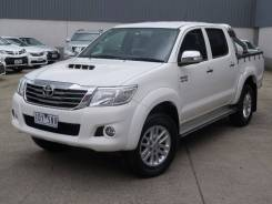 Toyota Hilux Pick Up. KUN26L, 2KDFTV