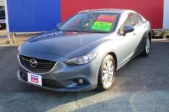 Mazda Atenza. автомат, передний, 2.2, дизель, 30 000тыс. км, б/п. Под заказ