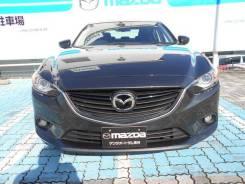 Mazda Atenza. автомат, передний, 2.2, дизель, 40 000тыс. км, б/п. Под заказ