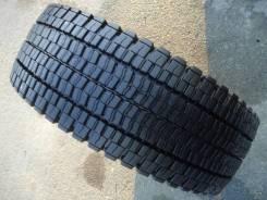 Dunlop Dectes SP001. Зимние, без шипов, 2012 год, износ: 20%, 6 шт