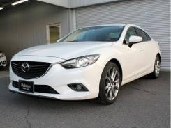 Mazda Atenza. автомат, передний, 2.5, бензин, 20 000тыс. км, б/п. Под заказ