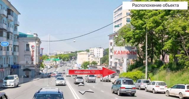 Продается мини-отель в центре города. Улица Махалина 10, р-н Центр, 489кв.м.