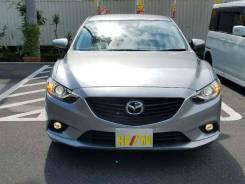 Mazda Atenza. автомат, передний, 2.0, бензин, 30 000тыс. км, б/п. Под заказ