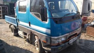 Mitsubishi Canter. Продам грузовик 4вд, 2 800 куб. см., 1 750 кг.