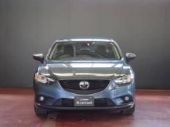 Mazda Atenza. автомат, передний, 2.0, бензин, 31 000тыс. км, б/п. Под заказ