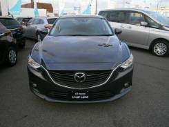 Mazda Atenza. автомат, передний, 2.5, бензин, 32 000тыс. км, б/п. Под заказ