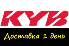 Амортизатор. Honda Jazz Honda City Honda Fit Aria, GD6, GD8 Honda Fit, GD3, GD1 Двигатели: L12A1, L12A3, L12A4, L13A1, L13A2, L13A5, L13A6, L15A1, L12...