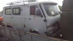 УАЗ. Продается -396255 в Брянске, 2 693 куб. см., 925 кг.