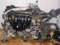 Двигатель в сборе. Mazda: Mazda6, Premacy, Atenza, Mazda3, Axela, Mazda2 Двигатель LFDE