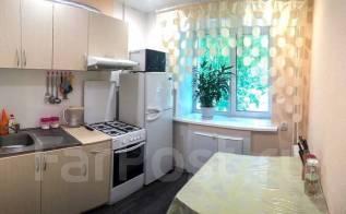 1-комнатная, улица Комсомольская 37. Центр, агентство, 31 кв.м.