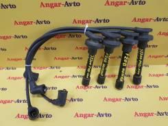 Высоковольтные провода. Honda: Accord, Avancier, Odyssey, Torneo, Shuttle Двигатели: F18B, F20B, F23A, F22B6, F22B9, F22Z3, F23A7, F23A8, F23A9, F23Z1...