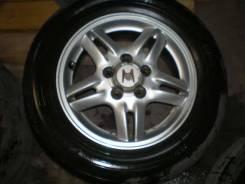 Комплект колес Honda. 6.0x15 5x114.30