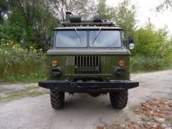 ГАЗ 66. Газ 66 Кунг, 4 250 куб. см., 3 000 кг.