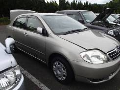 Toyota Corolla. NZE120 NZE121 NZE124, 1NZ