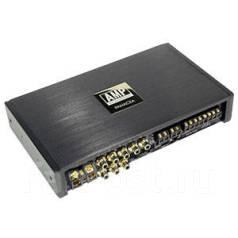 6-и к-ый Усилитель с 8-и к-ым процессором AMP DA-80.6 DSP Panacea