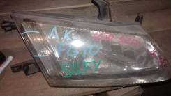 Фара. Nissan Bluebird Sylphy, FG10