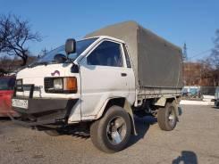 Toyota Lite Ace. Грузовик lite ace, 2 000 куб. см., 1 000 кг.