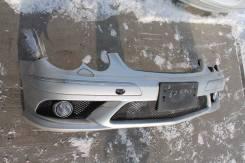 Бампер. Mercedes-Benz CLK-Class