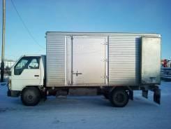 Toyota Toyoace. Продам фургон мебельный, 3 700 куб. см., 3 000 кг.