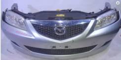 Ноускат. Mazda Mazda6 Mazda Atenza