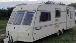 Buccaneer. Cruiser, 1997, 5 сп. мест, без пробега с ПТС + ALDE (220/газ), 100 куб. см.