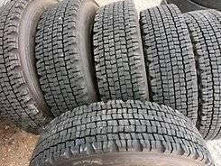 Bridgestone. Зимние, износ: 5%, 1 шт