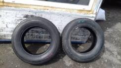 Bridgestone Dueler H/T 688. Всесезонные, без износа, 2 шт