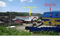 Продаю 1 Га на Выселковой, район Китай-города. 10 316 кв.м., собственность, аренда, электричество, от агентства недвижимости (посредник)