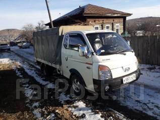 Hyundai Porter II. Продается грузовик хендэ портэр ll, 162 куб. см., 3 000 кг.