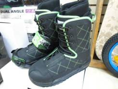 Сноубордические ботинки. Active-T. 42-43 размер. Новые.