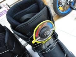 Сноуборд-ие ботинки с быстрой затяжкой. Active-T. 37-38 размер. Новые.